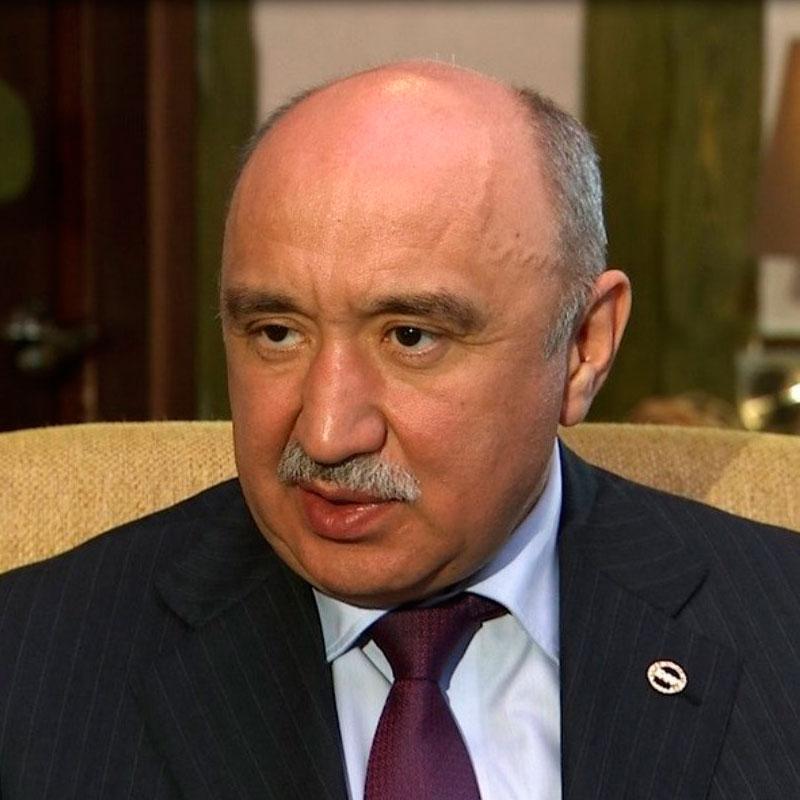 gafurov